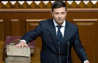 من انفصال القرم إلى تنصيب زيلنيسكي ..أوكرانيا في خمس نقاط