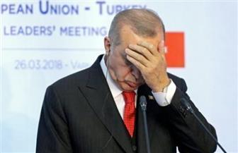 حزب أردوغان يفضح رعايته للإرهاب: سنحمي جماعة الإخوان | فيديو