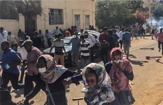 """النائب العام السوداني يتسلم تقرير لجنة التحقيق في أحداث """"فض الاعتصام"""""""