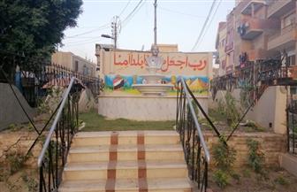 إقامة نصب تذكاري للرئيس الراحل جمال عبد الناصر بقرية طحانوب بالقليوبية