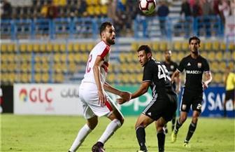 خالد جلال يعلن تشكيل الزمالك لمواجهة الجونة في الدوري الممتاز