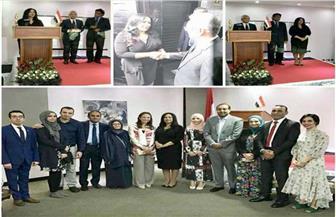 السفارة المصرية في موريشيوس تحتفل بذكرى ثورة يوليو بحضور رئيس الوزراء