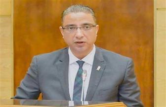"""محافظ سوهاج يقيل نائب رئيس """"البلينا"""" ورئيس مجلس قروي """"بني حميل"""""""