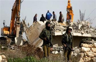 الاحتلال الإسرائيلي يواصل هدم منازل الفلسطينيين قرب القدس