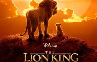 """""""الأسد الملك"""" يتصدر إيرادات السينما بأمريكا الشمالية"""