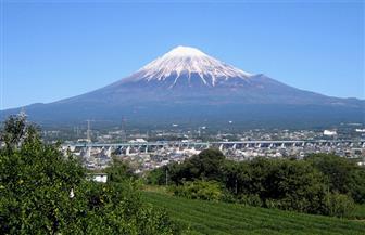 """هل أنت من هواة تسلق الجبال؟ """"فوجي"""" المقدس ينتظرك باليابان"""