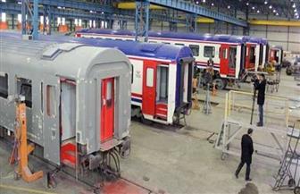 توقيع عقود أول شركة لصناعة القطارات بقناة السويس بالشراكة مع الصندوق السيادي.. اليوم