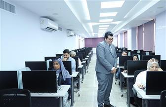 """""""التنظيم والإدارة"""": وفد من 4 دول عربية يزور مركز تقييم القدرات ويصفه بالمتميز"""
