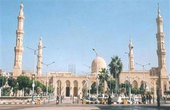 استكمال أعمال ترميم المسجد الإبراهيمي بدسوق بتكاليف 5.2 مليون جنيه