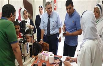 """""""صحة الغربية"""": ندب 8 أطباء إلى مستشفى بسيون المركزي لسد العجز"""