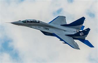 يونهاب: طائرة حربية روسية انتهكت المجال الجوي لكوريا الجنوبية
