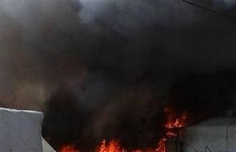 مقتل طفلة وإصابة 9 أشخاص في حريق بمخيم للأطفال في روسيا