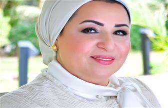انتصار السيسي: أهنئ الشعب العظيم بذكرى ثورة 23 يوليو التي تجلت فيها تضحيات أبناء الوطن