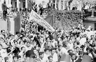 """""""نضال شعب"""" احتفالا بثورة 23 يوليو في فرع ثقافة المنيا"""