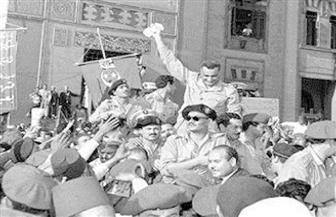 الحركة الوطنية الشعبية الليبية تحيي ذكرى ثورة 23 يوليو
