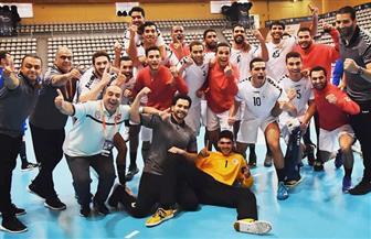 سفير مصر بإسبانيا يهنئ بعثة منتخب مصر لكرة اليد على الوصول للمربع الذهبي ببطولة العالم