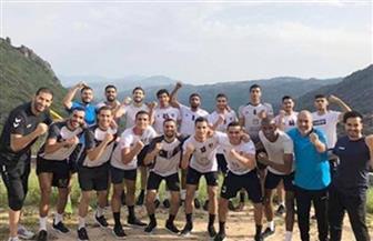 مدرب الزمالك: الفوز على فرنسا في مونديال شباب اليد إنجاز كبير.. والجيل الحالي قادر على التتويج