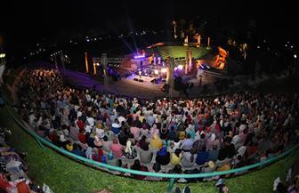 رئيس الأوبرا: حضور جماهيري ضخم في افتتاح المهرجان الصيفي بالإسكندرية | صور