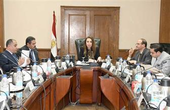 """""""التخطيط"""" تناقش خطة تنمية القدرات بوحدات الجهاز الإداري للدولة"""