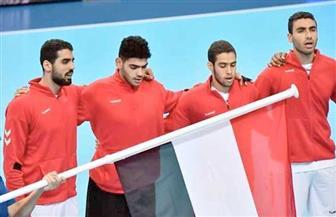 عفت رشاد: منتخب مصر لشباب اليد يستحق ميدالية في مونديال إسبانيا