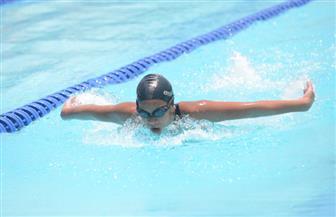السباحة المصرية تغرد خارج السرب بـ 41 ميدالية بدورة الألعاب الإفريقية