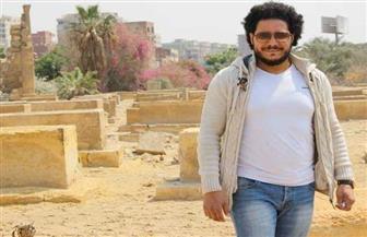 """علاء فرغلي: الإبداع المصري ينحصر فيما نعرفه من رقعة ضئيلة من مصر.. لذا اتجهت إلى """"وادي الدوم"""""""