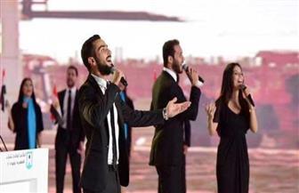 أغاني مؤتمرات الشباب إبداع يعبر عن الوطن والمستقبل | فيديو
