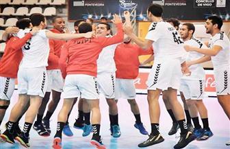 حققوا العلامة الكاملة في دور المجموعات.. تعرف على قائمة شباب مصر المشاركة بكأس العالم لكرة اليد
