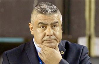 """""""كونميبول"""" يطيح برئيس الاتحاد الأرجنتيني من منصبه في الفيفا"""
