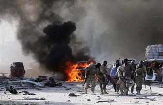 مقتل 10 أشخاص في التفجير الذي وقع بالقرب من مقر الناتو في أفغانستان