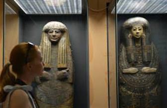"""متحف نابستك في براج يحتفي بالحضارة المصرية """"على نهر النيل"""""""