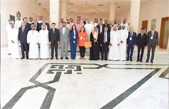 الألعاب الإلكترونية ومواقع التواصل الاجتماعي.. محور المؤتمر العربي الـ13 لرؤساء أجهزة الإعلام الأمني العربي