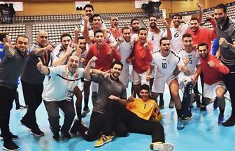 تعرف على كتيبة شباب مصر لكرة اليد المتوجين بالميدالية البرونزية في بطولة العالم بإسبانيا | صور