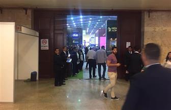 انطلاق فعاليات معرض الأهرام العقاري تحت رعاية رئيس مجلس الوزراء| صور