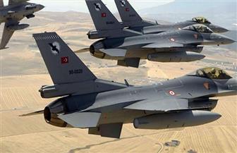 مقتل مدبري هجوم أربيل في ضربتين جويتين للجيش التركي شمال العراق