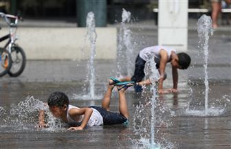 بلجيكا تسجل درجة حرارة قياسية بمقدار 40.6 مئوية