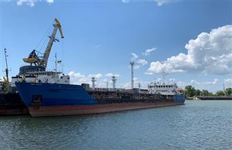 السماح لبحارة الناقلة الروسية المحتجزة في أوكرانيا بالعودة إلى ديارهم