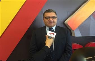 إيهاب الشرقاوي: 50 شركة و 150 مشروعا بمعرض الأهرام العقاري | فيديو