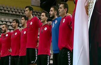 بث مباشر.. انطلاق مباراة مصر والنرويج في كأس العالم لكرة اليد