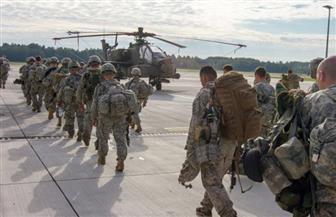 الأسطول الخامس: اختفاء أحد عناصر البحرية الأمريكية في بحر العرب