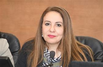 نائب وزيرة التخطيط: نقيم العاملين بالوزارات حاليا.. ونقل 50 ألفا للعاصمة الإدارية يونيو المقبل