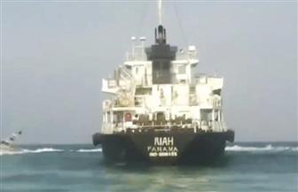 إيران تفرج عن 9 هنود من أفراد طاقم ناقلة نفط احتجزتها خلال الشهر الحالي