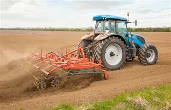 """62 مليون جنيه حصيلة قطاع """"الزراعة الآلية"""" وإنجاز عمليات لـ200 ألف فدان"""