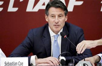 كو المرشح الوحيد لرئاسة الاتحاد الدولي لألعاب القوى