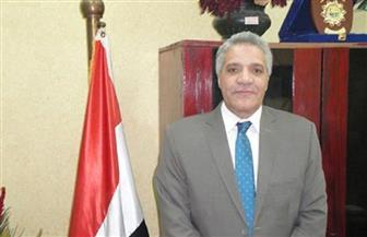 الزراعة: تجديد الاعتماد الدولي لمعامل معهد صحة الحيوان بميناء الإسكندرية