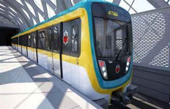 """""""يسير أوتوماتيكيا بدون قائد"""".. تفاصيل قطارات المرحلة الرابعة من الخط الثالث لمترو الأنفاق"""