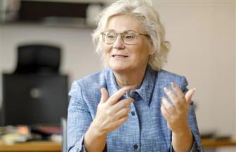 وزيرة العدل الألمانية: لست قلقة بشأن الديمقراطية في أمريكا