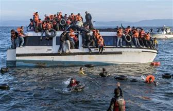 البحرية المغربية تنقذ 242 مهاجرا في البحر المتوسط