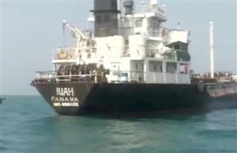 """الهند تحث إيران على الإفراج عن جميع أفراد طاقم ناقلة النفط """"رياح"""""""