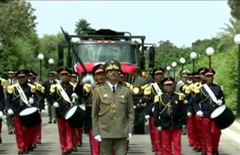 بث مباشر.. جنازة الرئيس التونسي الباجي قايد السبسي